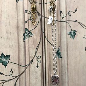 Brighton Locket Necklace